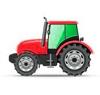 Geam tractor utilaj agricol constructii